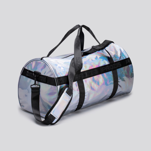 Athletic Duffle - Irisdescent