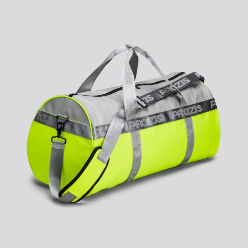 Bolsa de Academia Athletic - Neon Green