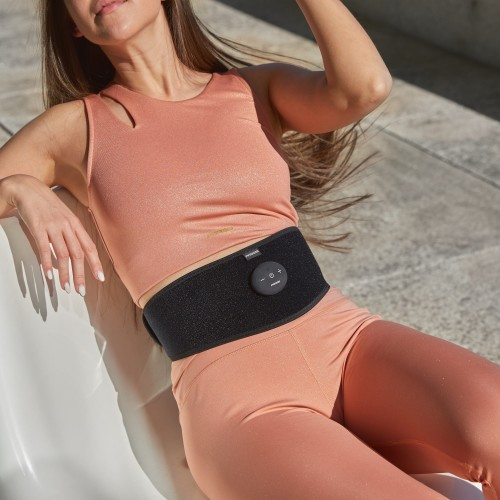 Tailleaccessoire voor Body'Up EMS