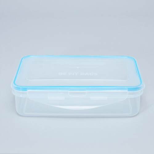 BeFit Bag Container - Blue