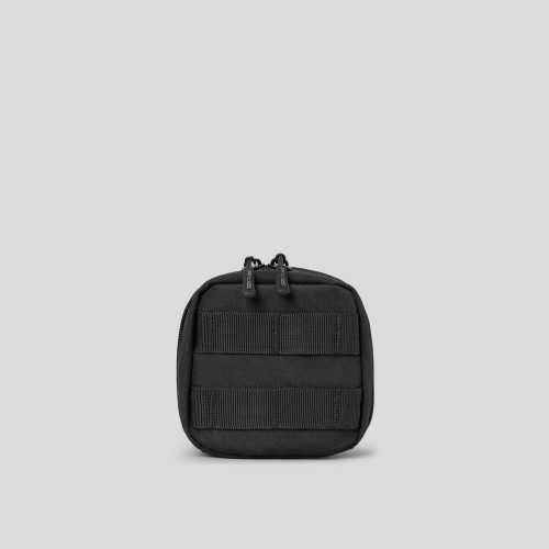 Bolsa Tática Army Small - Stealth Black