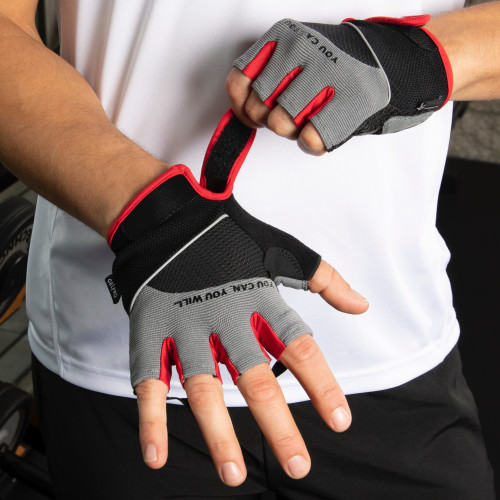 Handschuhe Advanced Performance Gel Shock