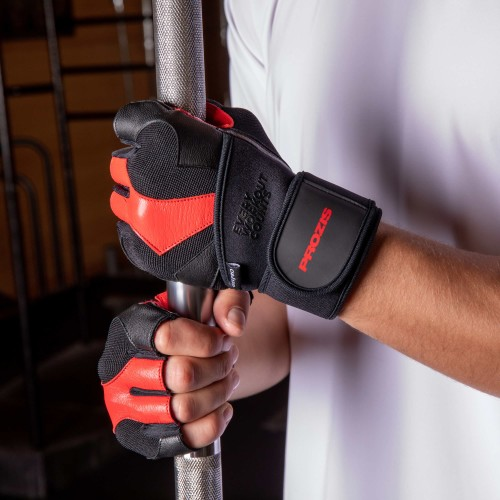 Every Workout Counts - Ultra Grip Training Gloves