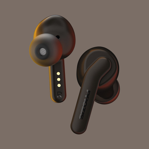 Vibe - Wireless Noise Cancelling Soundpods