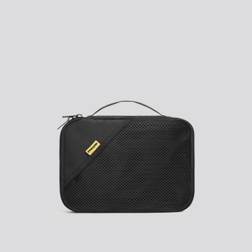 Large Travel Bag - Black