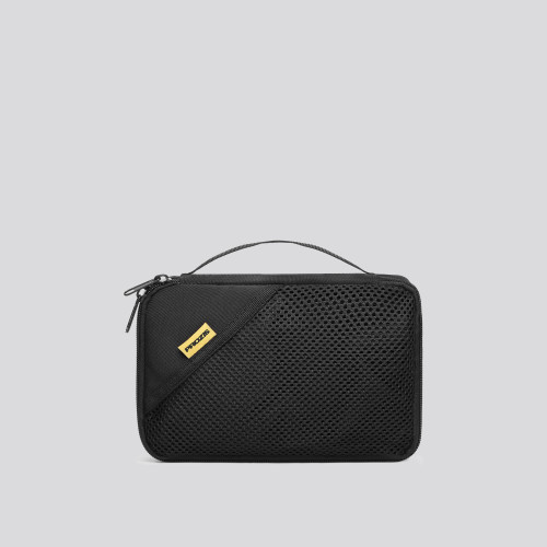 Medium Travel Bag - Black