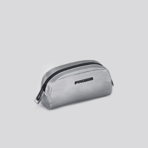 Padded Case - Silver