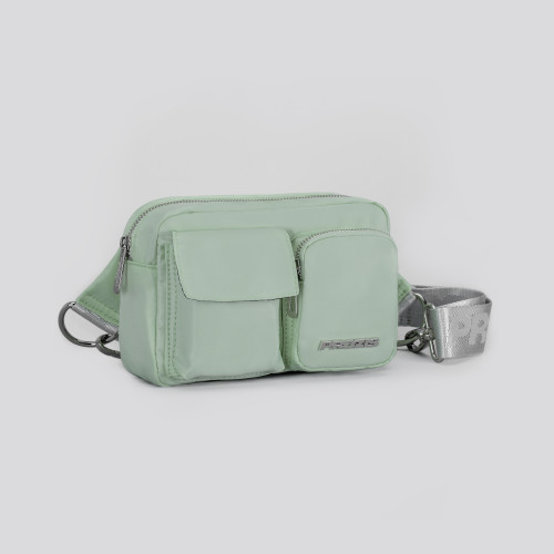 Waist Bag - Patty Mint