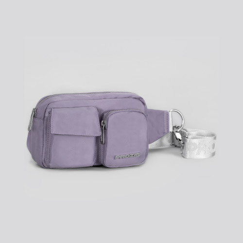 Waist Bag - Patty Purple