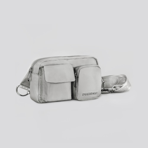 Waist Bag - Patty Gray