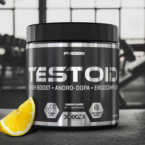 TesToid 26 servings