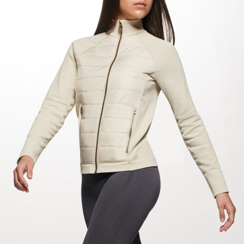 X-Skin West Jacket - Pearl