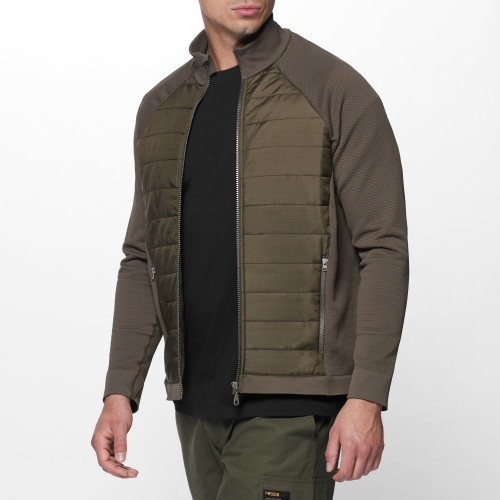 X-Skin North Jacket - Winter Moss