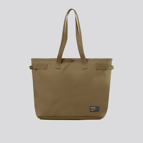 Bolso grande Army Field General - Camel