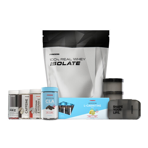 Weight Loss Pack for Men