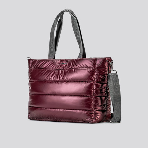 Tote Bag - Fleetwood Aubergine