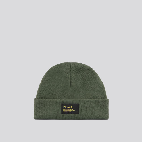 Army Beanie - Field Watch Olive Green