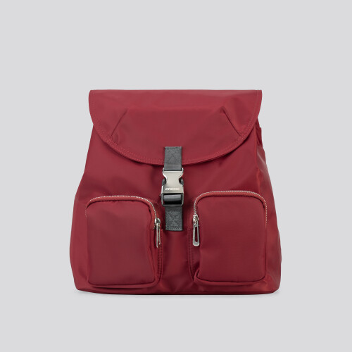 Field Backpack - Bordeaux