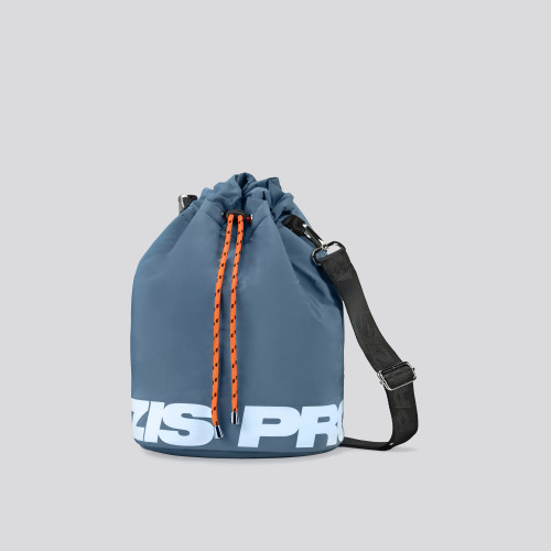Diver Bucket Bag - Shark Blue