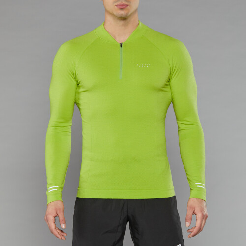 Peak Kojima LS Baselayer - Volt