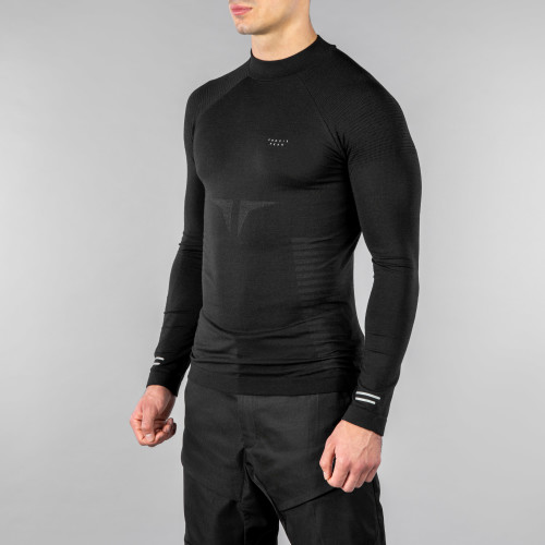 Peak Langarm Baselayer - Shinobi Night
