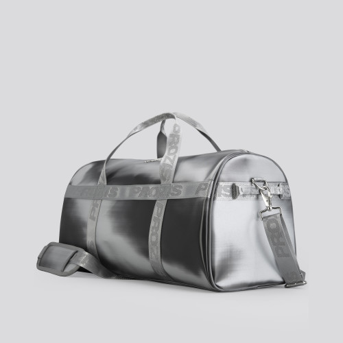 Special Short Duffle Bag - Athletic Mercury Silver