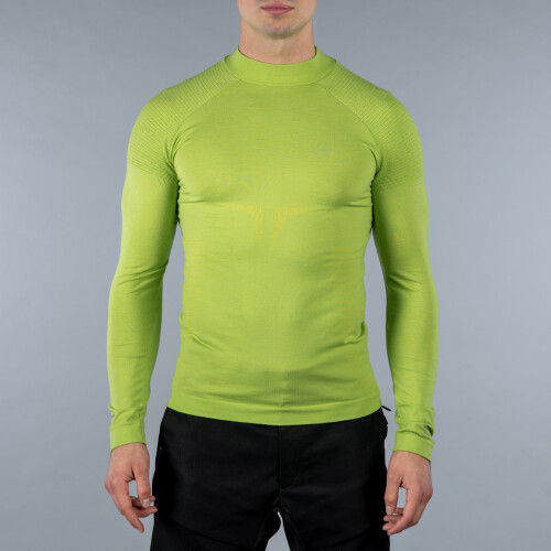 Peak Langarm Baselayer - Shinobi Volt