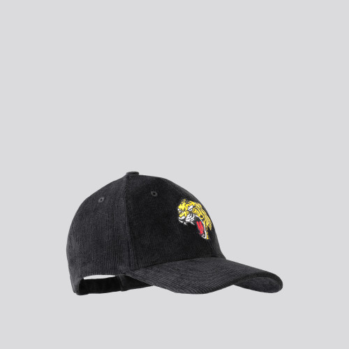 Wild Thing Baseballkappe - Tigers Black