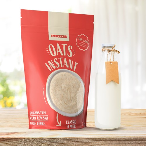Instant Oats Powder 1250 g