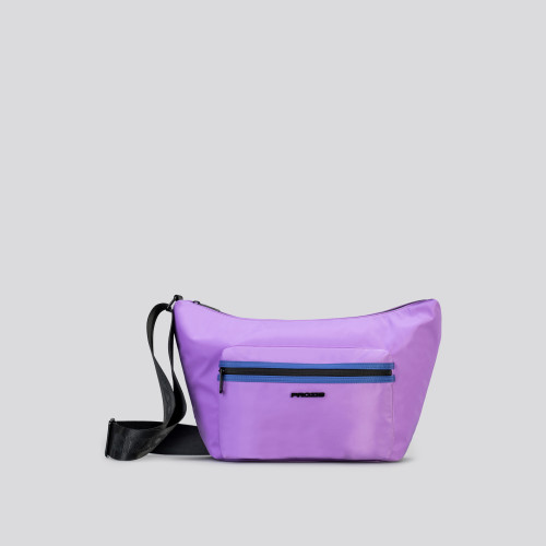 Ahoy Shoulder Bag - Majin Pink