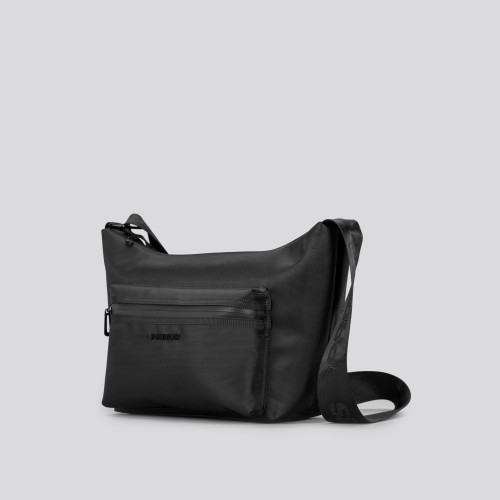 Ahoy Shoulder Bag - Black