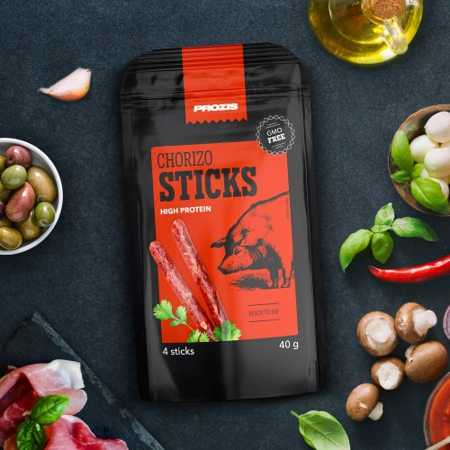 Chorizo Sticks 40 g