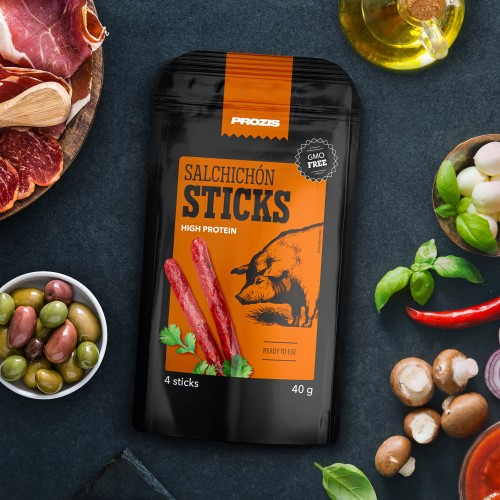 Sticks de Salsichão 40 g