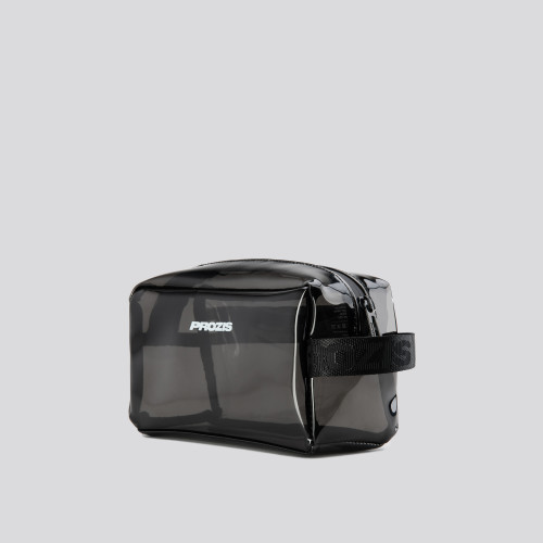 Wash Bag - Travel Bubble Moonlight Black
