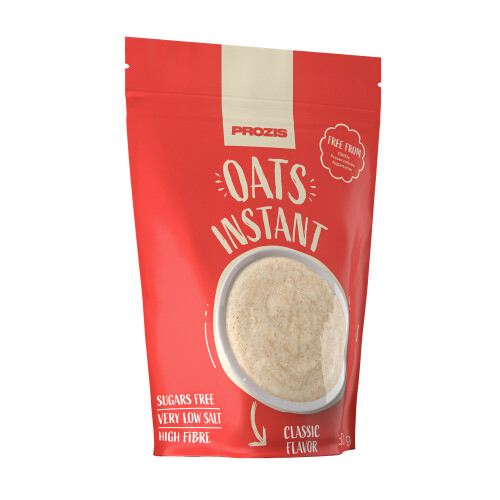 Instant Oats Powder 5000g