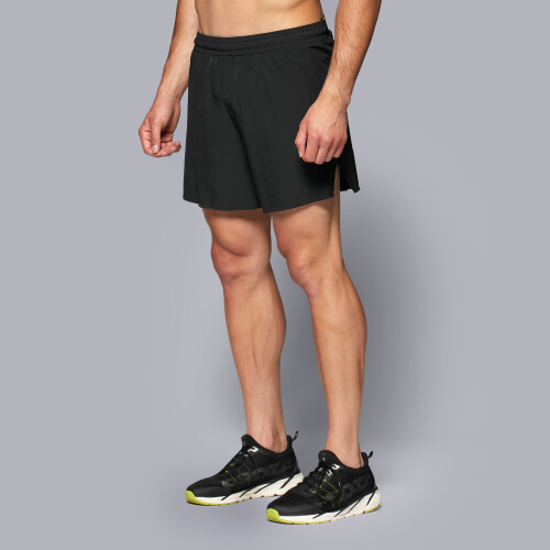 X-Run Boston M Shorts - Black