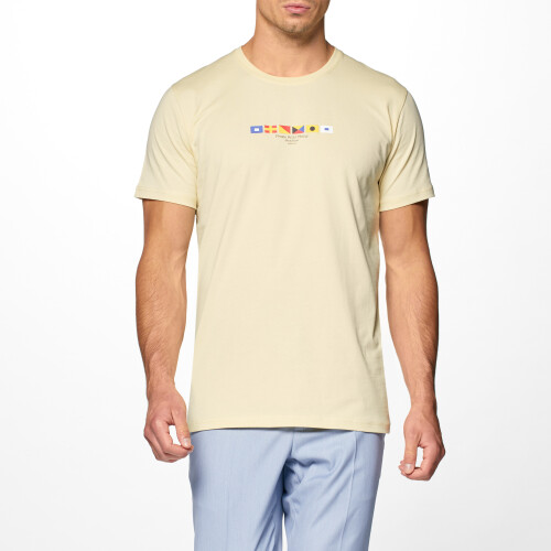 Wild Thing T-Shirt - Steadfast Sand