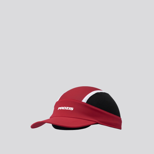 Gorra X-Motion - Falcon M Red