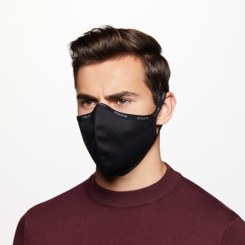 PH001 Face Mask - Black