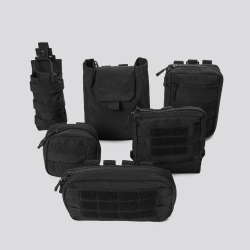Prozis Army Tactical Add-on Pack