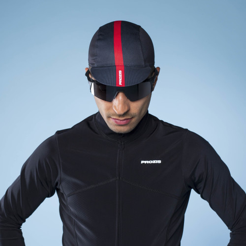 Casquette X-Cycle - Black