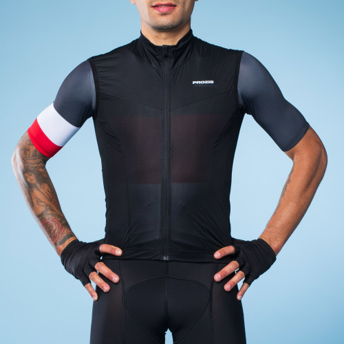 X-Cycle Vest - Black