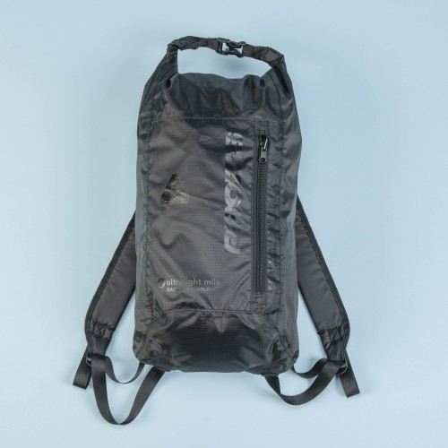 Mochila ultraligera  - Mile Runner Black