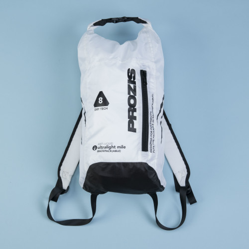 Mochila ultraligera  - Mile Runner White