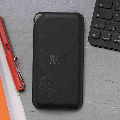 Gauss - Power Bank Wireless