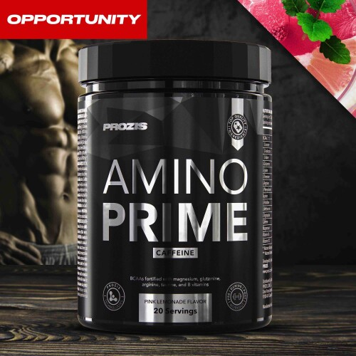 Amino Prime 20 servings Opportunity