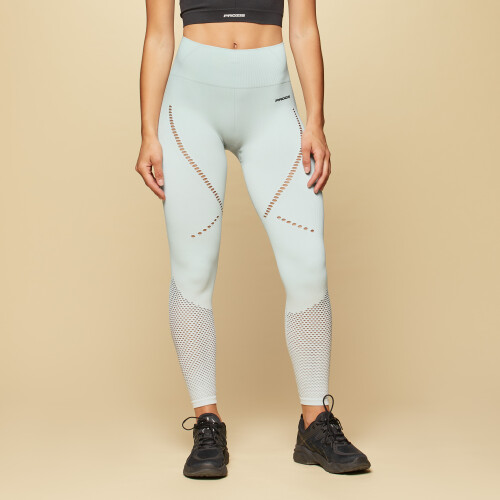 X-Skin Linden Leggings - Glacier Gray