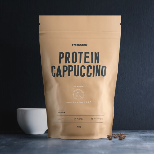 Protein Cappuccino 400 g