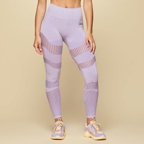X-Skin Willow Leggings - Amethyst