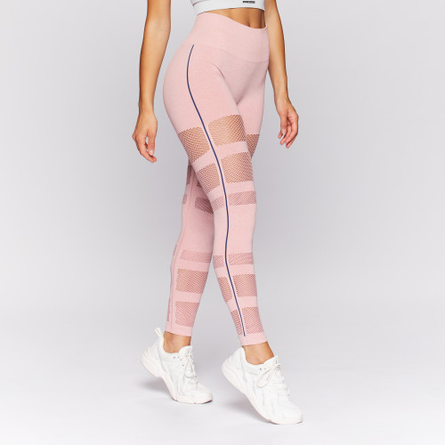 Leggings X-Skin Cedar - Pale Mauve